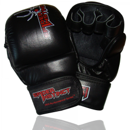 SPIDER INSTINCT Gloves Sparring 7oz MMA Performance Series