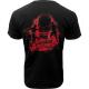"SPIDER INSTINCT Tee shirt ""Throwers"""