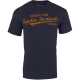 """SPIDER INSTINCT Tee shirt """"Never Give Up"""""""