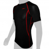 "SPIDER INSTINCT Tee shirt ""Lines Compression"""