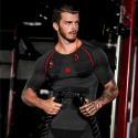 "SPIDER INSTINCT Tee shirt ""Armour Compression"" IPro Series"