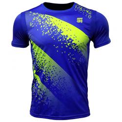 "SPIDER INSTINCT Tee shirt ""Armor Compression"" IPro Series"