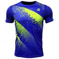 "SPIDER INSTINCT Tee shirt ""Pixel"" IPro Dry"