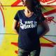 "SPIDER INSTINCT T-Shirt V ""Wake Up & Workout"""
