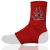 SPIDER INSTINCT Ankle Support MMA Performance Series - Red