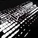 SPIDER INSTINCT Tee shirt Instinct Black/White