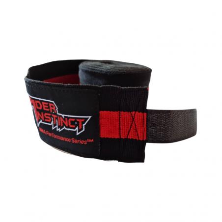 SPIDER INSTINCT Tee shirt Instinct White/Cyan