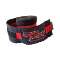 SPIDER INSTINCT Tee shirt Instinct Blanc/Bleu
