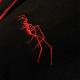 SPIDER INSTINCT Sweat Capuche MMA Series