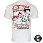 """SPIDER INSTINCT Tee Shirt Signatures """"TheGame"""""""
