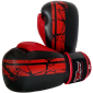 SPIDER INSTINCT Gants Boxe MMA Performance Series 2.0