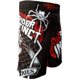 SPIDER INSTINCT FightShort MMA Series