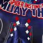 SPIDER INSTINCT FightShort Muay Thaï