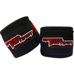 SPIDER INSTINCT Bandes de Boxe 4m MMA Performance Series