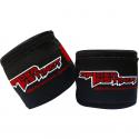 SPIDER INSTINCT Bandes de Boxe 4m MMA Performance Series