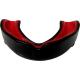 SPIDER INSTINCT Protege Dents MMA Perfomance Series Noir/Rouge