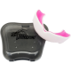 SPIDER INSTINCT Mouthguard MMA Perfomance Series White/Pink