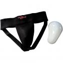 SPIDER INSTINCT Coquille & Support MMA Performance Series