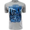 SPIDER INSTINCT Tee shirt The Fighting Dead Grey