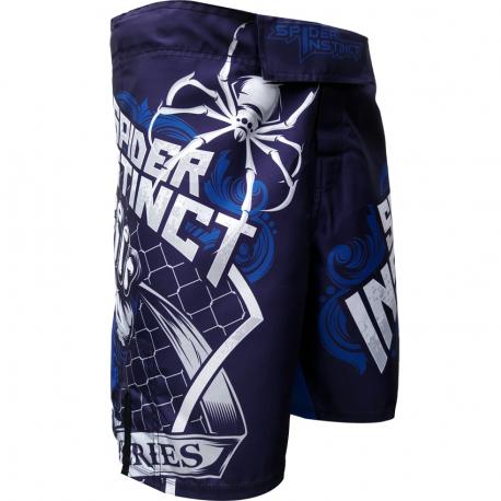 """SPIDER INSTINCT Short """"MMA Series"""""""